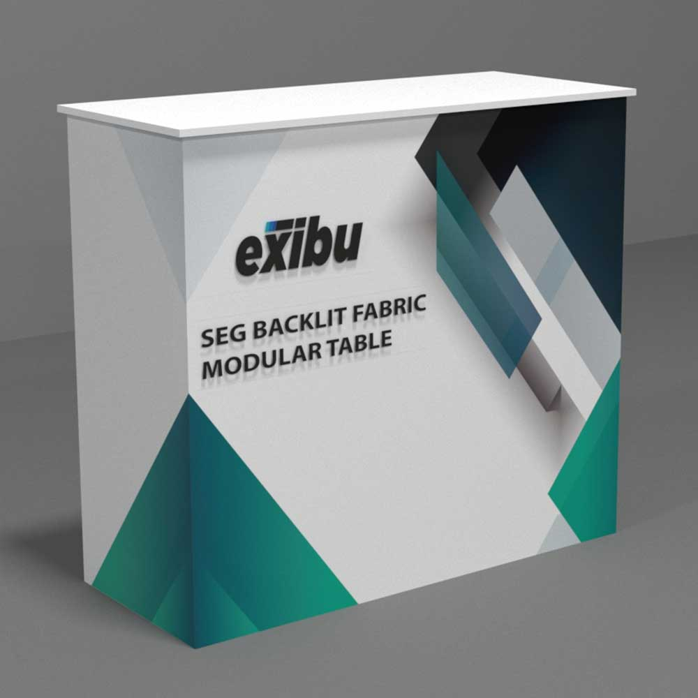 SEG EXHIBITION COUNTER (1×1 M)