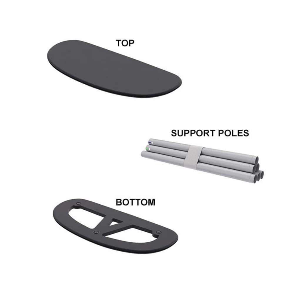 Fabric Table (XL)